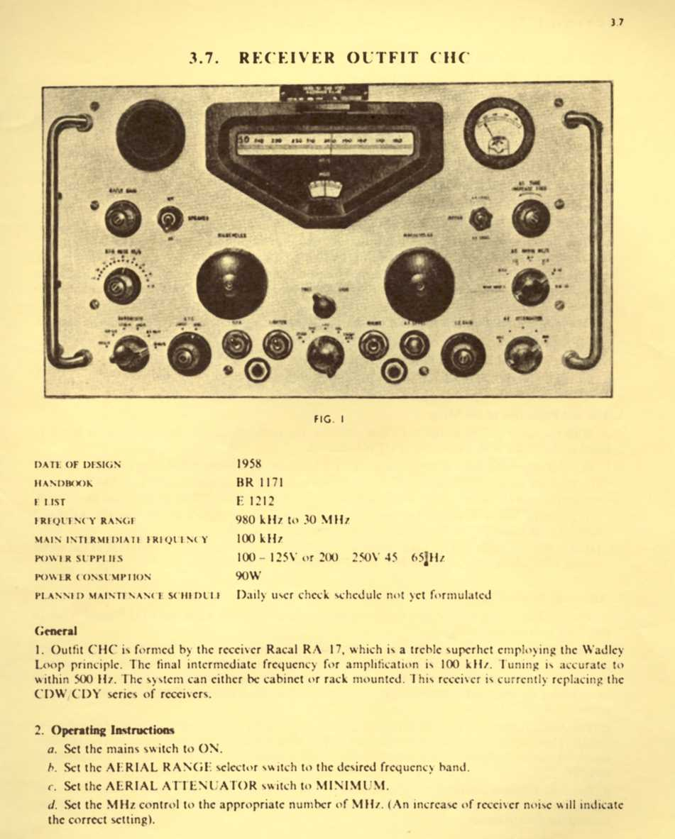 SUBMARINE RADIO TRAFF FROM THE RUGBY TRANSMITTER