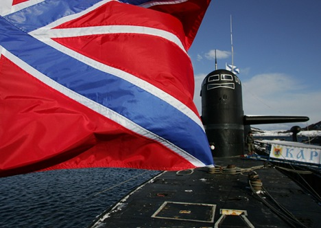 Yasen-class nuclear attack submarines to give Russia major edge